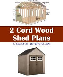 shed roof plans free garden shed plans