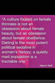The Beauty Myth Quotes Best Of Naomi Wolf Defies The Beauty Myth Not Only In Her Books But In Her
