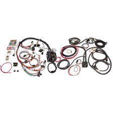 painless wire painless chassis wire harness kit new jeep cj7 cj5 scrambler 1981 1985 10150