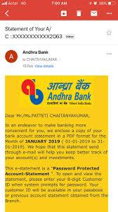 Andhra Bank Health Insurance S Card Cigna Ttk Know Details