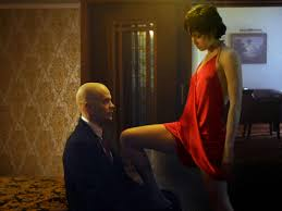 Hitman feature film Reviews Ex Isle Forums