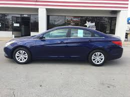 2012 HYUNDAI SONATABest Buy Here Pay Here In Fayetteville