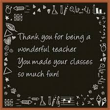 Thank You Teacher Quotes Enchanting Quotes About Thank You Teacher 48 Quotes