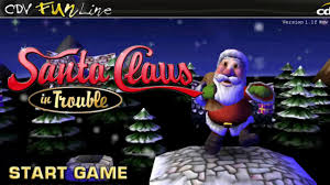 Santa Claus In Trouble Download Installation