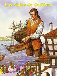 Los viajes de Gulliver (Clásicos Juveniles Cómics) : Swift, Jonathan,  Editorial Alfredo Ortells, S.L.: Amazon.es: Libros