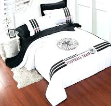 soccer bed sheets soccer bedding soccer bedding sheets the world cup soccer cotton bedding set for