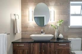 bathroom sconce lighting exotic black vanity light