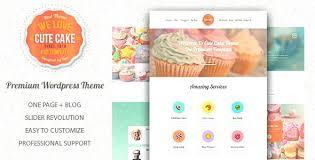 Video Theme For Free Wordpress Recipe Template Responsive