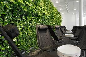 office gardening. The Indoor Vertical Gardens Look Amazing Also In Office - Beautify Your Home With An Original Garden Gardening
