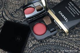 but there s more makeup to lose our minds about such as chanel fall 2016 le rouge collection no 1
