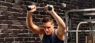6 week beginners multi gym workout plan