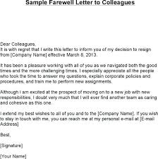 Farewell Letter Boss Essential Thank You After Resignation Unique ...