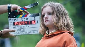 Meet Milly Shapiro, the 15-Year-Old Breakout Star of 'Hereditary ...
