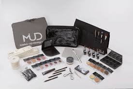 we also give each student the option of selecting a light or dark makeup kit for both programs for more info on how to bee an esthetician in illinois
