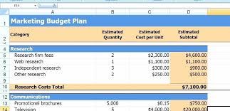 Microsoft Excel Business Plan Template Project Action Plan Template ...