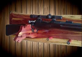 Cedar Coat Rack Knotty Red Cedar Wood Wolf Gun Hat Coat Rack A Great Handmade Gift 60