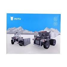ᐅ <b>Xiaomi Mitu Block</b> Robot Mine Truck отзывы — 3 честных ...