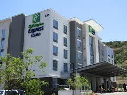 San Diego 2 Bedroom Suites Holiday Inn Express Suites San Diego Hotel Circle Hotel By Ihg