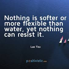 Water Quotes Awesome Quotes About Water Lao Tzu 48 Quotes