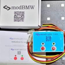 ibus interface modbmw modlight lite e46 e83