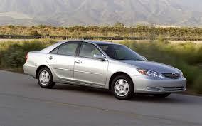 2002 Toyota Camry - US Fleet Services, LLC