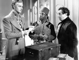 Silver Scenes - A Blog for Classic Film Lovers: Screenwriter - Philip Dunne