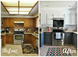 Kitchen Remodeling Before And After The Best Before And After Kitchen Remodels Design Ideas And Decor