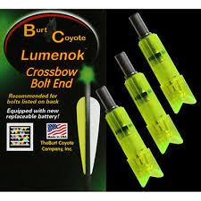 Lumenok Nock Size Chart Nocks Fletches Points G Nocks