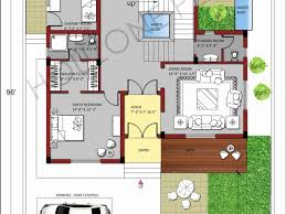 30 elegant house plans with indoor swimming pool in india