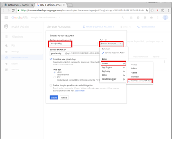 Google Play Customer Service How To Enable Your Android Service Account Knowledgebase
