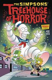Sideshow Bob Kills Bart In Treehouse Of Horror  YouTubeBart Treehouse Of Horror