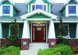 Pillars For Home Decor Exterior Columns For Homes Curb Appeal Ideas For Brick Homes