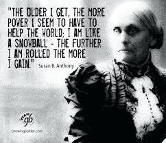 Susan B Anthony Quotes Extraordinary Susan B Anthony Quotes Best B Quotes Images On B Quotes And Feminism