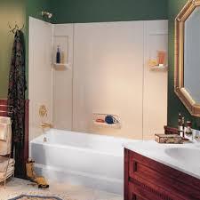 Glancing 15 Small Bathtub Naiture Acrylic Clawfoot Tub From Sh ...