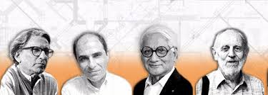 10 Famous Indian Architects And Their Works Talk Architecture
