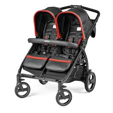 peg perego book for two classico double stroller  synergy  peg