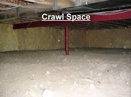 Crawlspaces - Construction Instruction