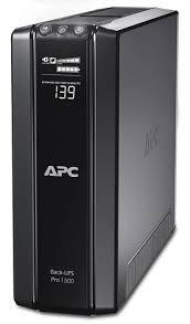 <b>Источник бесперебойного питания APC</b> BR1500GI купить в ...