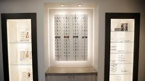 we can customize your optical space and help maximize your s through space planning design manufacturing and installation of eyewear displays and