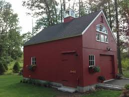 Our 18 X 24 1 1 2 Story Barn