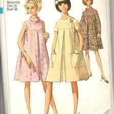 Maternity Dress Patterns Amazing Best Maternity Sewing Patterns Products On Wanelo
