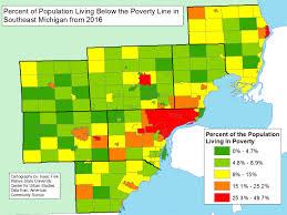 Detroit Poverty