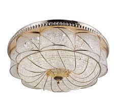 geepas decorative led ceiling light 144 led gcl7903