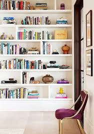Bookcase Design Ideas 8 Tricks For Killer Bookshelf Styling Bookshelf Decoratingbookshelf Stylingbookshelf Ideasbook