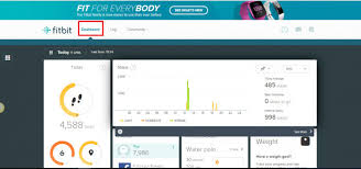 add manual data for fitbit device