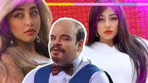 القبض على فتاة التيك توك ريناد عماد | اعرف السبب 🙄🤔 - YouTube
