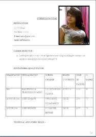 Marriage Biodata Template Metabots Co
