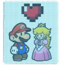 Cross Stitch Chart Generator Crochet Needlepoint Cross Stitch And Knitting Pattern