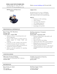 Modern Resume Templates Free Download Pdf Resume Template In Word Model Best Cv Format Document