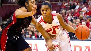 Tayler Hill Selected Fourth Overall in WNBA Draft | Eleven Warriors